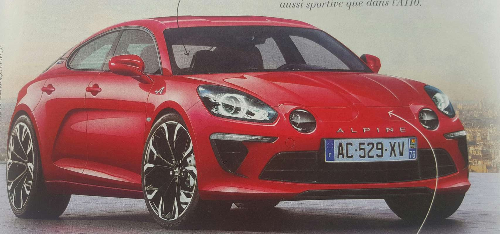 2020 - [Alpine] GT 4 portes 20170514