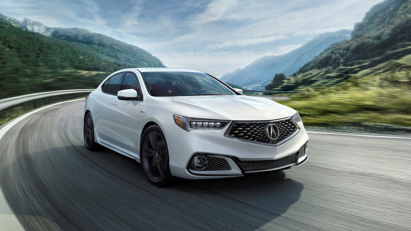 2014 - [Acura] TLX - Page 2 2018-a27