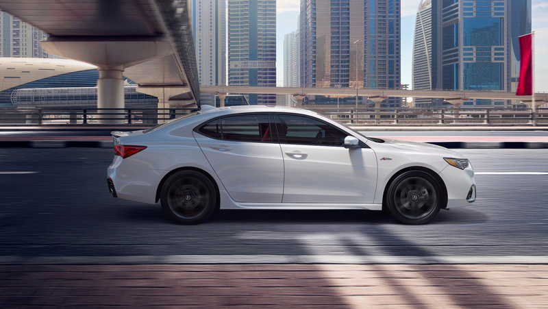 2014 - [Acura] TLX - Page 2 2018-a28