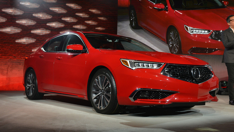 2014 - [Acura] TLX - Page 2 2018-a32