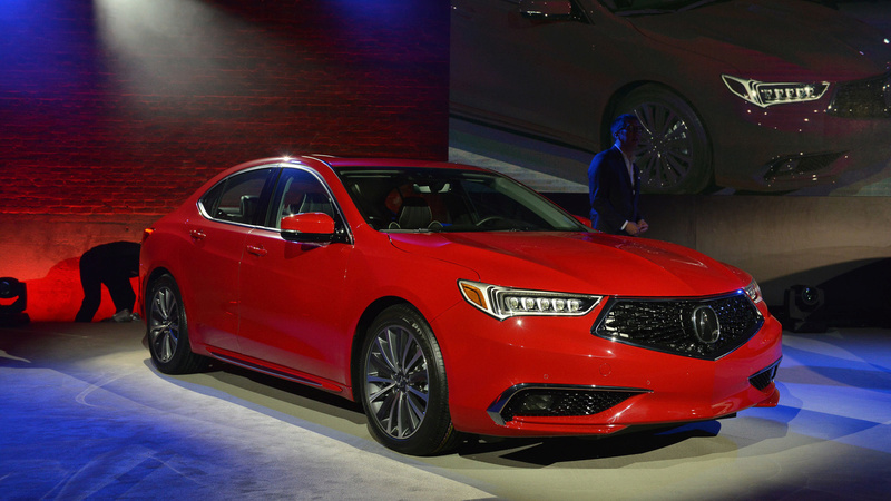 2014 - [Acura] TLX - Page 2 2018-a33