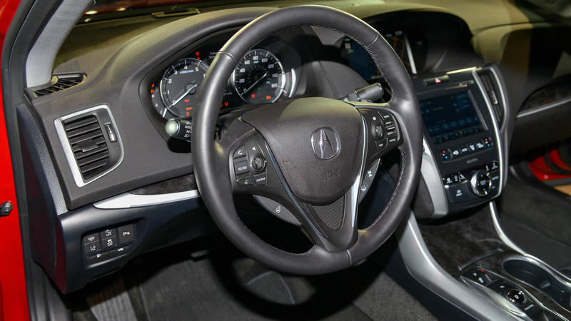 2014 - [Acura] TLX - Page 2 2018-a40