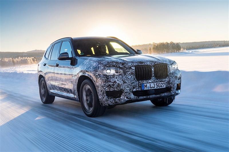 2016 - [BMW] X3 [G01] - Page 6 2018-b10