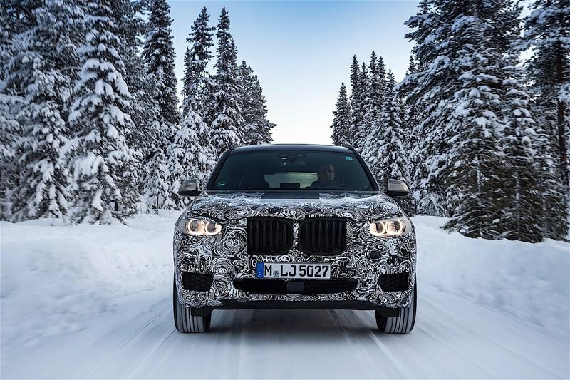 2016 - [BMW] X3 [G01] - Page 6 2018-b12
