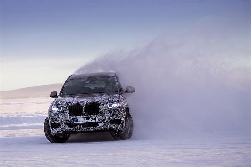 2016 - [BMW] X3 [G01] - Page 6 2018-b14