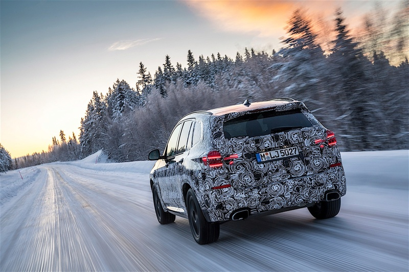 2016 - [BMW] X3 [G01] - Page 6 2018-b16