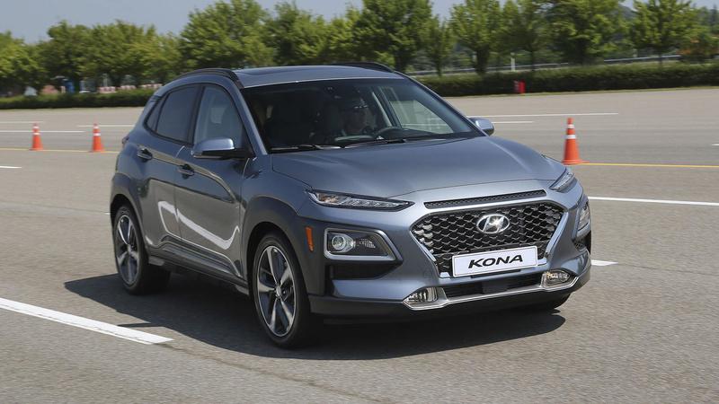 2017 - [Hyundai] Kona - Page 7 2018-h31