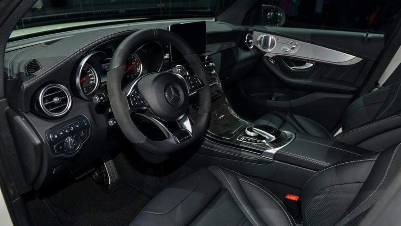 2015 - [Mercedes] GLC (GLK II) [X205] - Page 16 2018-m22