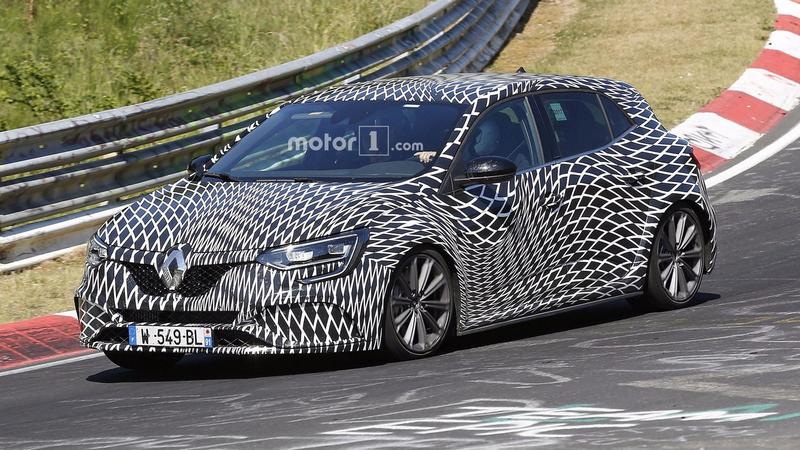 2017 - [Renault] Megane IV R.S. - Page 12 2018-r14