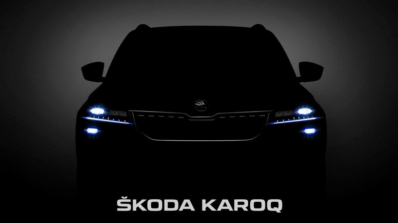 2017 - [Skoda] Karoq - Page 4 2018-s36