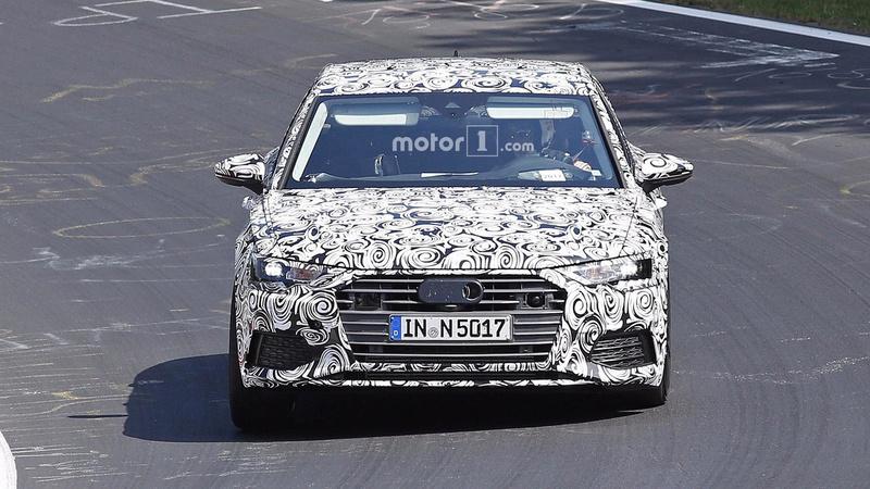 2017 - [Audi] A6 Berline & Avant [C8] - Page 3 2019-a10