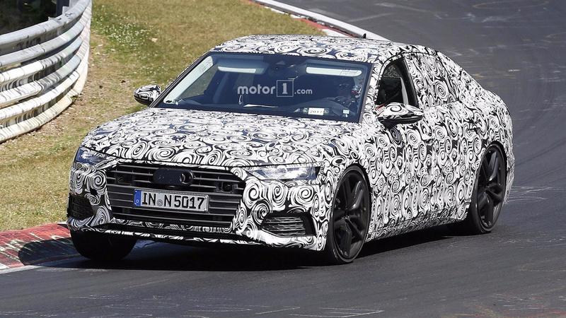 2017 - [Audi] A6 Berline & Avant [C8] - Page 3 2019-a12