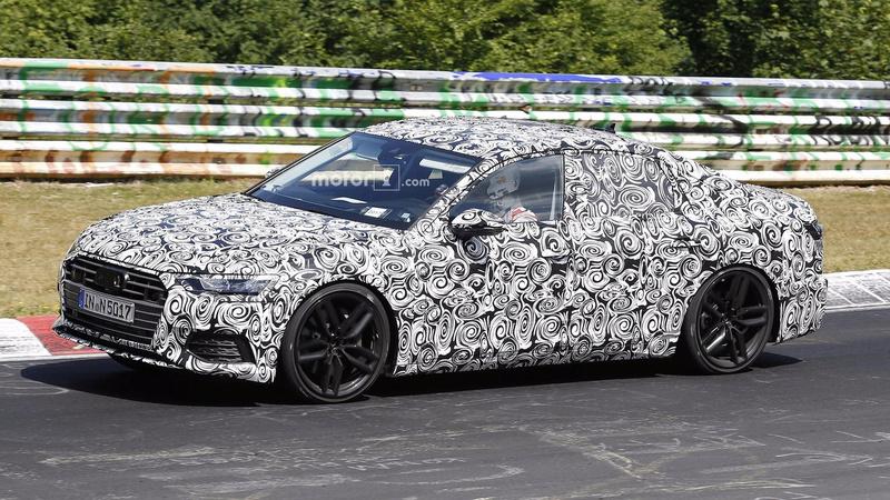 2017 - [Audi] A6 Berline & Avant [C8] - Page 3 2019-a13