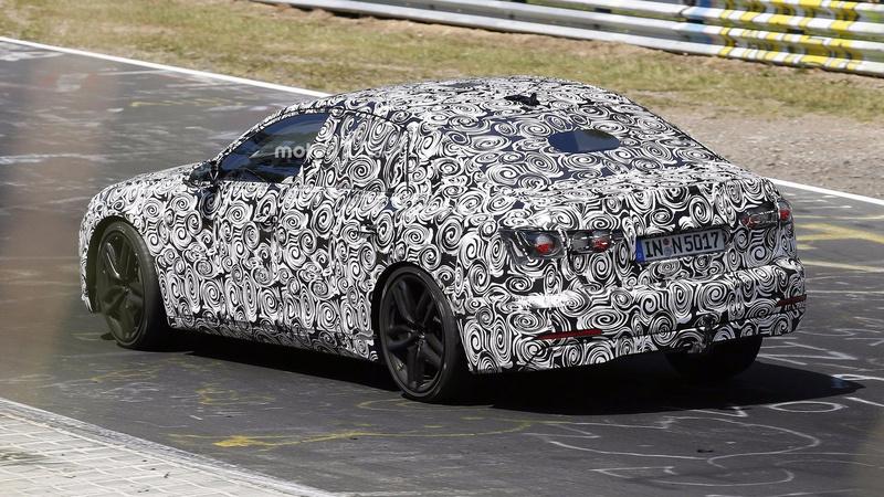 2017 - [Audi] A6 Berline & Avant [C8] - Page 3 2019-a16