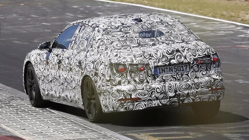 2017 - [Audi] A6 Berline & Avant [C8] - Page 3 2019-a17