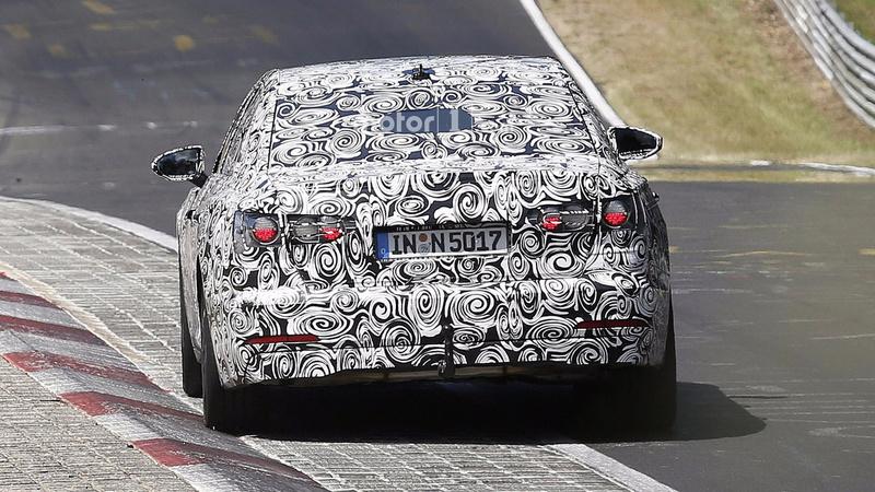 2017 - [Audi] A6 Berline & Avant [C8] - Page 3 2019-a18