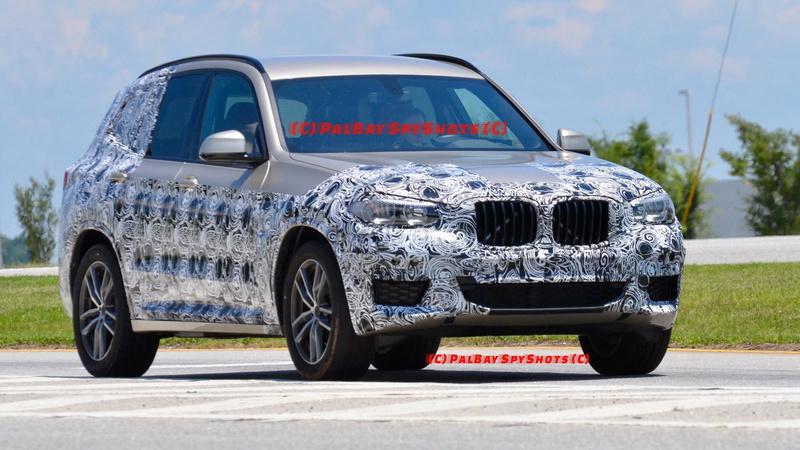 2016 - [BMW] X3 [G01] - Page 6 2019-b29