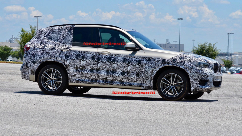 2016 - [BMW] X3 [G01] - Page 6 2019-b30