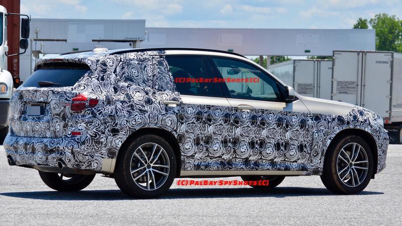 2016 - [BMW] X3 [G01] - Page 6 2019-b31