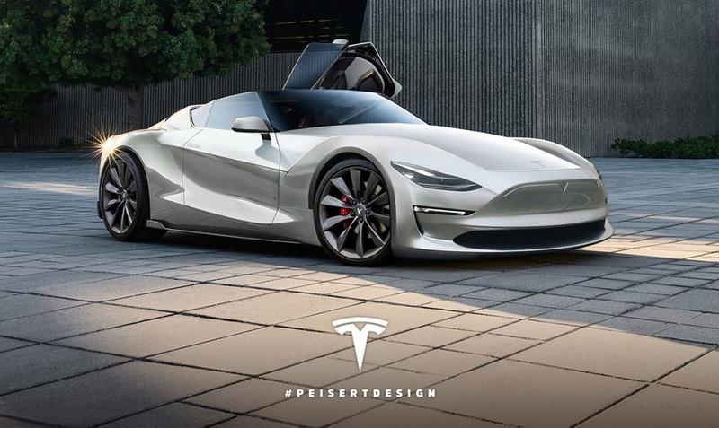 2019 - [Tesla] Roadster II 2020-t10