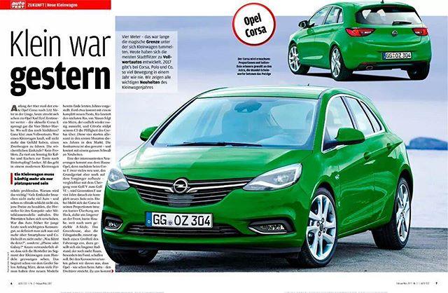 2019- [Opel] Corsa F [P2JO] - Page 6 2vvjam10