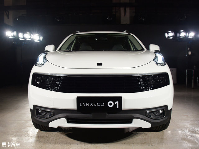 2017 - [Lynk&Co] 01 SUV - Page 2 640_4817