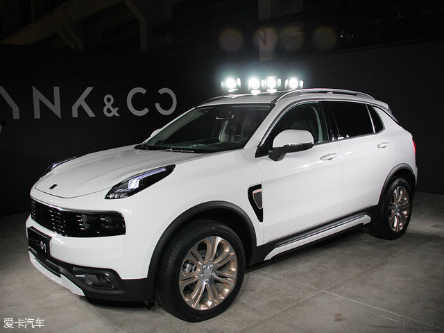 2017 - [Lynk&Co] 01 SUV - Page 2 640_4818