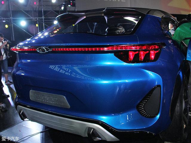 2017 - [Chine] Salon Auto de Shanghai  640_4840