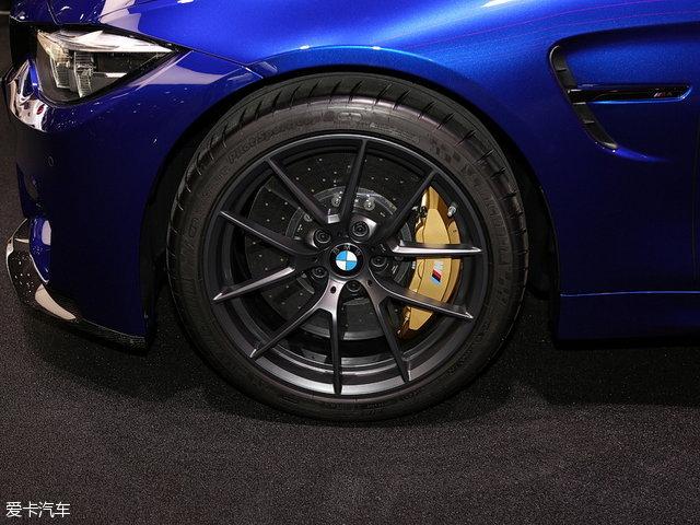 2014 - [BMW] M3 & M4 [F80/F82/F83] - Page 25 640_4868