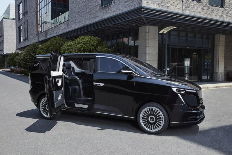 2017 - [Chine] Salon Auto de Shanghai  8rdy7110