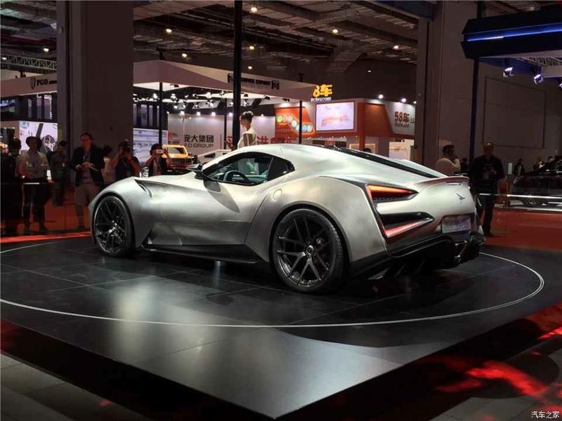 2017 - [Chine] Salon Auto de Shanghai  960x0100