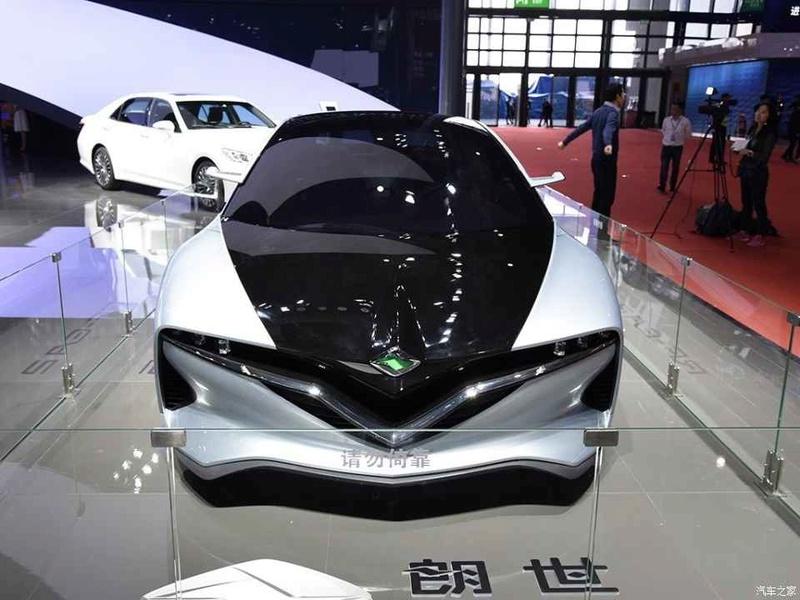 2017 - [Chine] Salon Auto de Shanghai  960x0104
