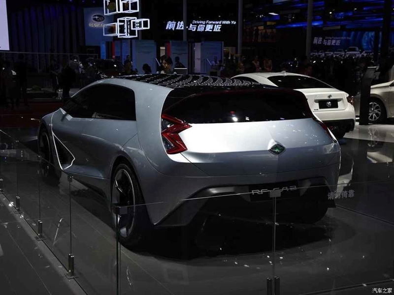 2017 - [Chine] Salon Auto de Shanghai  960x0105