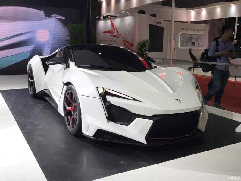 2017 - [Chine] Salon Auto de Shanghai  960x0106