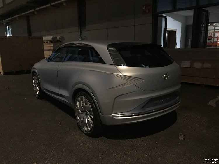 2017 - [Hyundai] Nexo - FE Concept 960x0_37