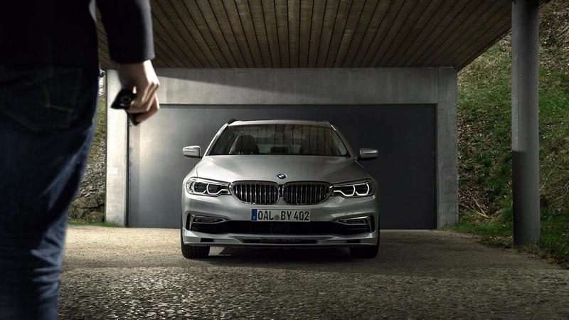2016 - [BMW] Série 5 Berline & Touring [G30/G31] - Page 28 Alpina10