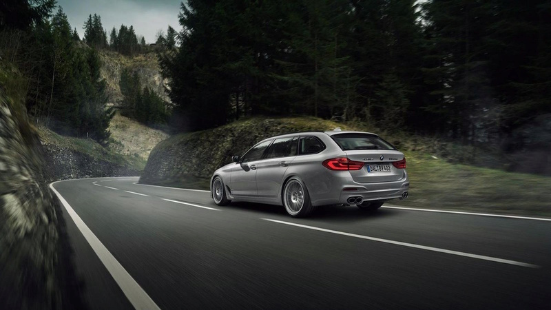 2016 - [BMW] Série 5 Berline & Touring [G30/G31] - Page 28 Alpina13