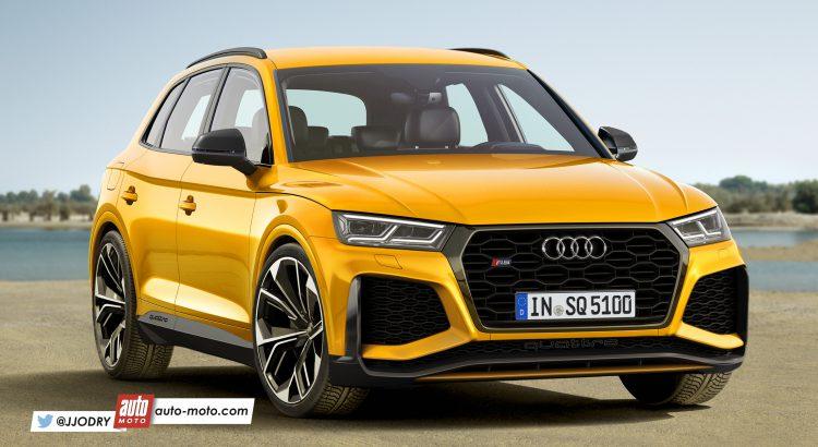 2016 - [Audi] Q5 II - Page 12 Audi-r15