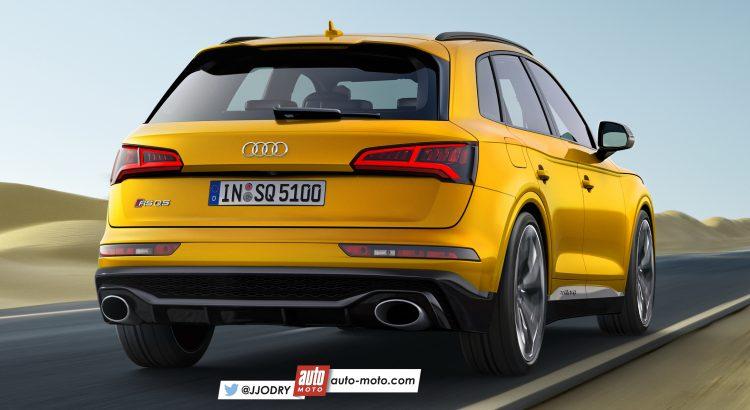 2016 - [Audi] Q5 II - Page 12 Audi-r16