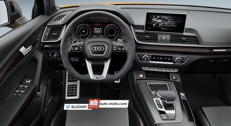 2016 - [Audi] Q5 II - Page 12 Audi-r17