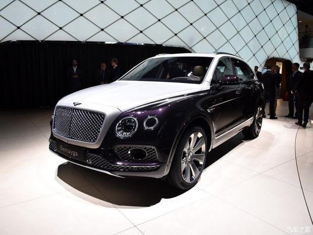 2015 - [Bentley] Bentayga - Page 11 Autoho10