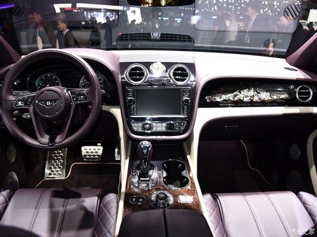 2015 - [Bentley] Bentayga - Page 11 Autoho12