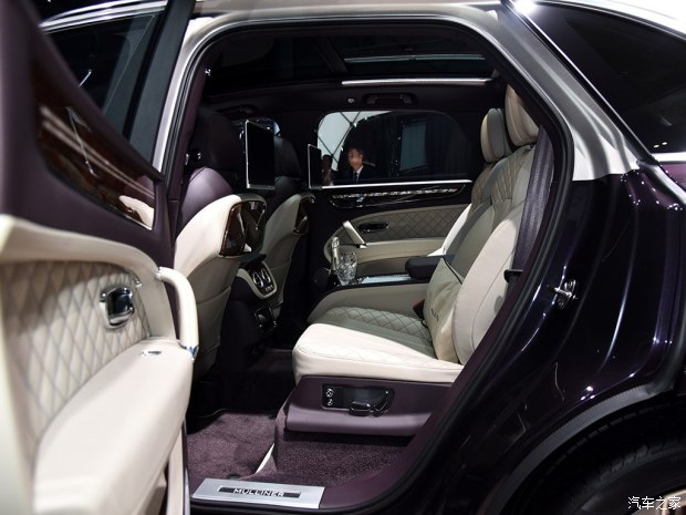 2015 - [Bentley] Bentayga - Page 11 Autoho13