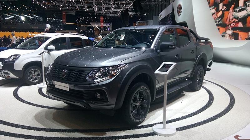 2015 - [Mitsubishi / Fiat] L200 - Triton / Fullback - Page 3 Autoho14