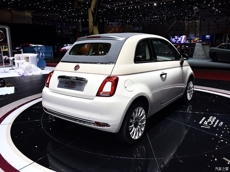 2015 - [Fiat] 500 Restylée - Page 21 Autoho19
