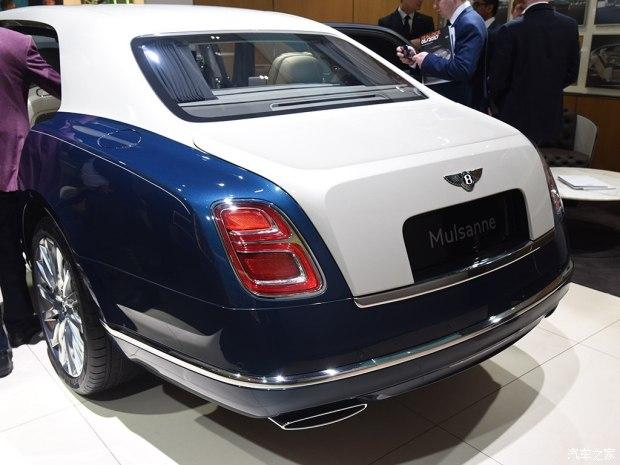 2009 - [Bentley] Mulsanne - Page 11 Autoho30