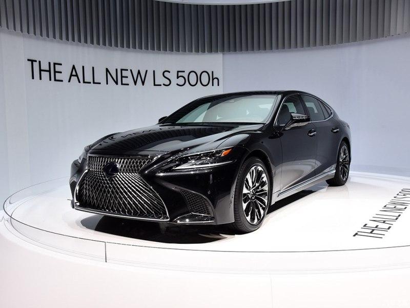 2016 - [Lexus] LS  - Page 4 Autoho37