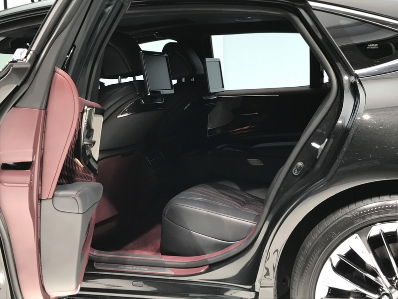 2016 - [Lexus] LS  - Page 4 Autoho43