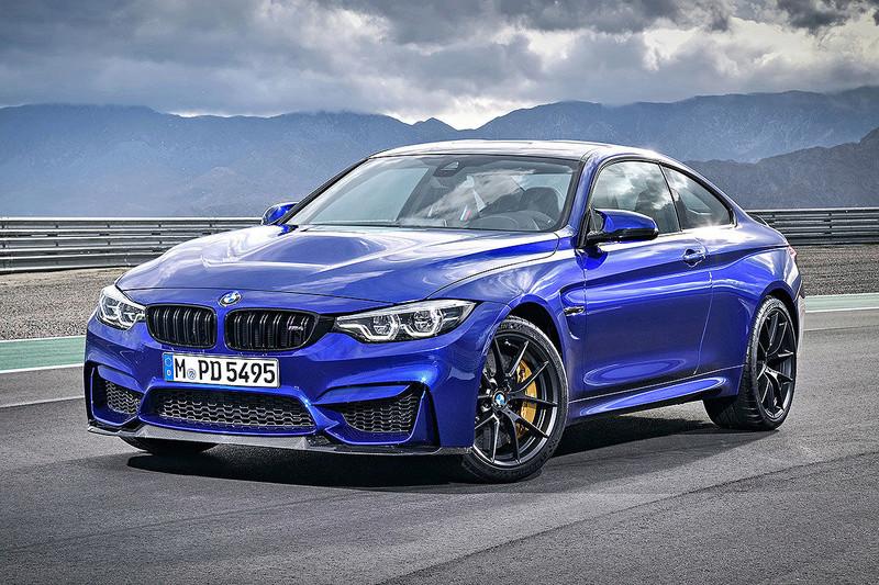 2014 - [BMW] M3 & M4 [F80/F82/F83] - Page 25 Bmw-m410