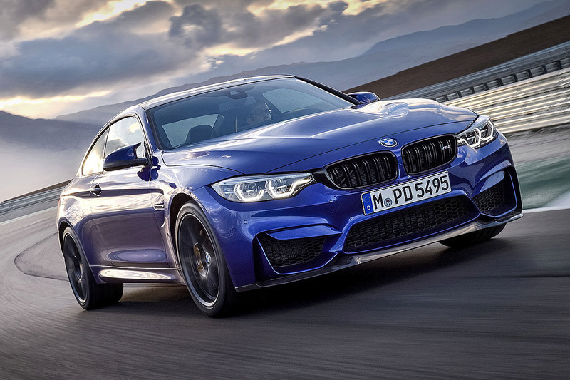 2014 - [BMW] M3 & M4 [F80/F82/F83] - Page 25 Bmw-m413